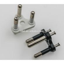 thailand plug insert 2pins 3 pins