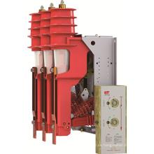 FN12-12 compresión de aire arco extinción principio Hv carga interruptor de rotura de