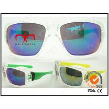 Модные и горячие спортивные солнцезащитные очки (7012)