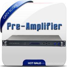 DWDM Pre amplificador / amplificador óptico de China