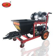 Multifunctional electric putty sprayer Paint spraying machine