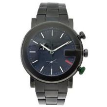 Relógio de aço inoxidável do relógio do esporte do movimento de Japão (HL-CD060)