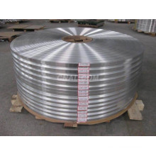 99.6% Aluminum Content 1060 aluminum strip for electric transformer
