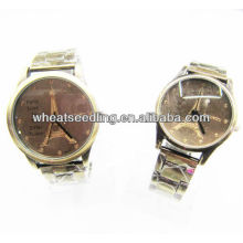 2013 Fashion Jewelry Watch Eiffel Tower Design For Man WW01