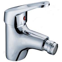 Deck Mounted Single Handle Bidet Faucet