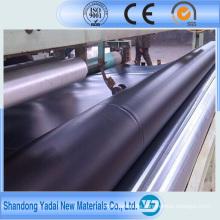 Undurchdringliche HDPE Geomembrane für Staudämme