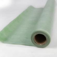 Membrane étanche composée en polypropylène polymère de 1,0 mm en provenance de Chine