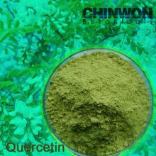 20. Extracto de Sophora Japonica Bioflavonoides Quercetina 95% HPLC