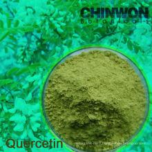 20. Botanical Bioflavonoids Quercetin Dihydrate 98%