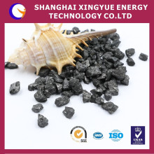 Sulfato inferior a 0,05% Aditivo de carbono recarburizante de grafite