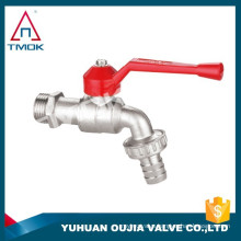 China manufacture DN15 forged machine polished chromed 300wog brass ball valve full port