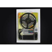 Custom High lumens flexible SMD5050 72W LED Strip Light Kit