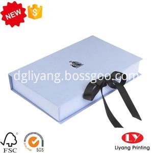 folding shirt box