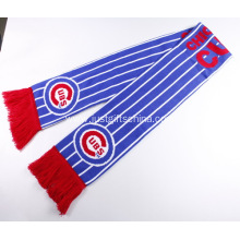 Custom Personalized Football Scarves