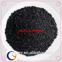 Factory price coal-based granular activated carbon for water / air purification
