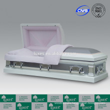 LUXES American Best Selling Metal Caskets Online