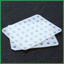 Eco-friendly Dimple Plastic Draining Board