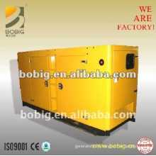 Soundproof power diesel generator