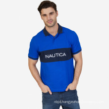 Classic Fit Heritage Signature Polo Shirt