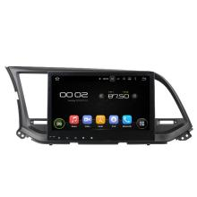 Car dvd player for Android System To Hyundai Elantra