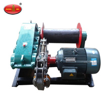 JM1 Low Speed Electric Winch