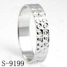 Art und Weise 925 Sterlingsilber-Hochzeits- / Verlobungsring-Schmucksachen (S-9199)