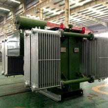 2500KVA 11/0.55KV oil immersed distribution transformer