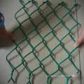 Knuckle Type 2.0mm Chain Link Fence