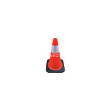 Hot-selling 450mm traffic control pvc cone with cheap price