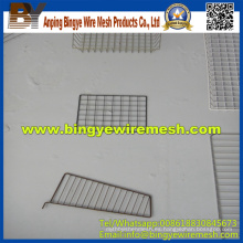Productos de procesamiento profundo de malla de alambre Industrias galvanizadas