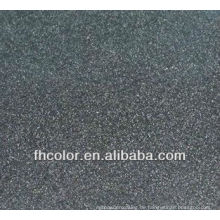 Schwarze Sand Texture Powder Coating