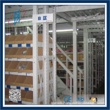 Attic Storage Rack Mezzanine Floor from China