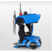 Top Quality 4CH RC Transform Car With Music rc car