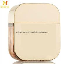 Klassischer attraktiver Geruch Elegantes verpacktes Parfüm