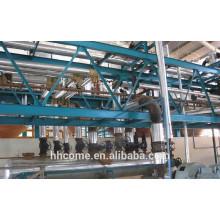 Máquina de processamento de óleo de kernel de palma, máquina de extração de óleo de kernel de palma, linha de produção de expelidor de kernel de palma