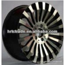Черный хром реплики алюминиевые диски