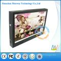 HD 1080 P 15 pouces LCD publicité supermarché étagère intérieure affichage numérique de signalisation