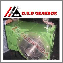 Fornecedor de caixa de engrenagens de parafuso sem-fim na China