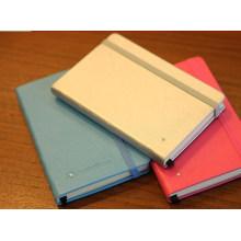Bloc de notas de diario de diario / piel Bloc de notas de fábrica