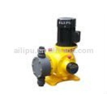 Chemical Mechanical Diaphragm Metering Pump