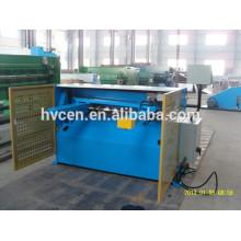 Treppenscherenmaschine / Handschere