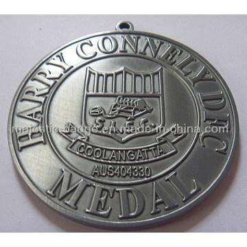 Die Struck Medallion (Hz 1001 M090)