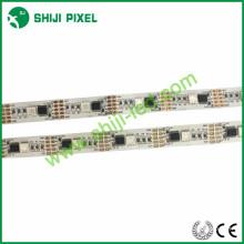 madrix programmierbares farbenreiches geführtes Band dmx rgb smd5050 flexibles geführtes Streifenlicht
