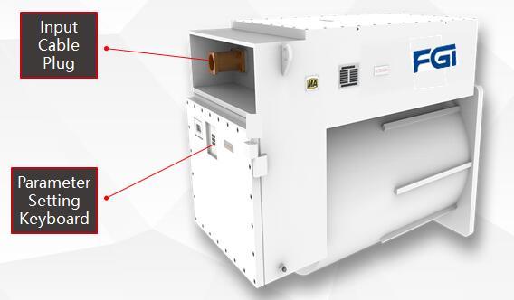 VFD Motor Controller