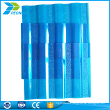 Hot sale customized polycarbonate sheets for construction plastic sheet