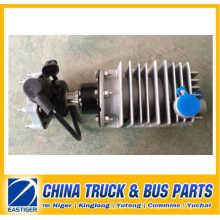 Китай Автобус частей воздушного конденсатора сепаратор 35mA1-50030 для Higer