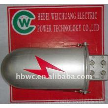 caixa de junção elétrica ADSS / OPGW para torre