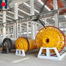 High Capacity Ball Mill for Mining