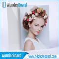 HD Photo Aluminiumplatten für Werbung