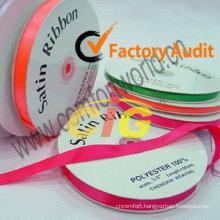 Single Face / Double Face Satin Ribbon